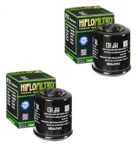 Hiflo HF183 Oil Filter