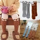 Baby Kids Girls Vogue Cotton Fox Tights Socks Stockings Pants Hosiery Pantyhose