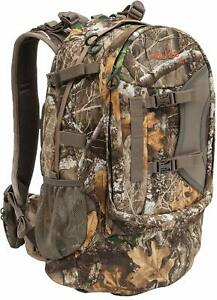 Outdoor-Pursuit-Hunting-Pack-Backpack-Bag-Organize-Extra-Support-Pockets-Gear