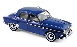 Renault-Fregate-1959-azul-1-18-norev-nuevo-amp-OVP-185280