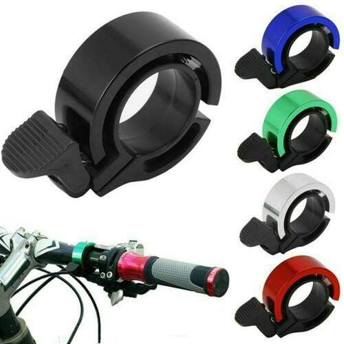 Bicycle Bike Handlebar Bell Ring Ping Bell Bicycle Bell With Gradienter Compass