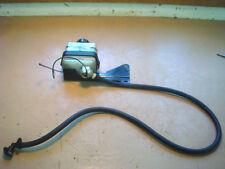 4.3L Mercruiser Drive Oil Bottle Reservoir - Bracket - Hose 806193A36 & 807839T
