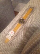 Collectible Swatch Watch Atlanta 1996 Centennial Olympic Games Unused condition