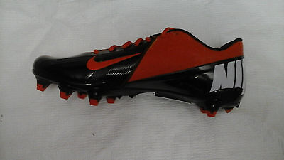 Style 511342-411 Nike Pro Vapor Low D Football Cleats