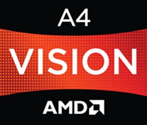amd vision a4