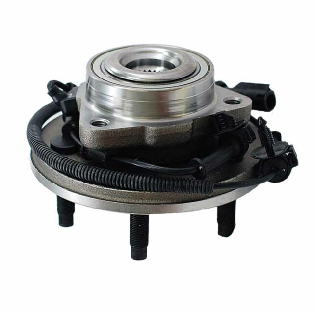 Front  Wheel Bearing Hub Assembly Fit 2002-2005 EXPLORER 4x4