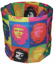 Chavez Andy Warhol Tubular Multi Function Headwear Balaclava Beanie Cap Scarf