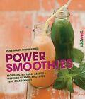 Power-Smoothies von Rose Marie Donhauser (2013, Klappenbroschur)