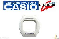CASIO G-Shock G-5600A-7 Original White BEZEL Case Cover Shell GWM-5600A-7