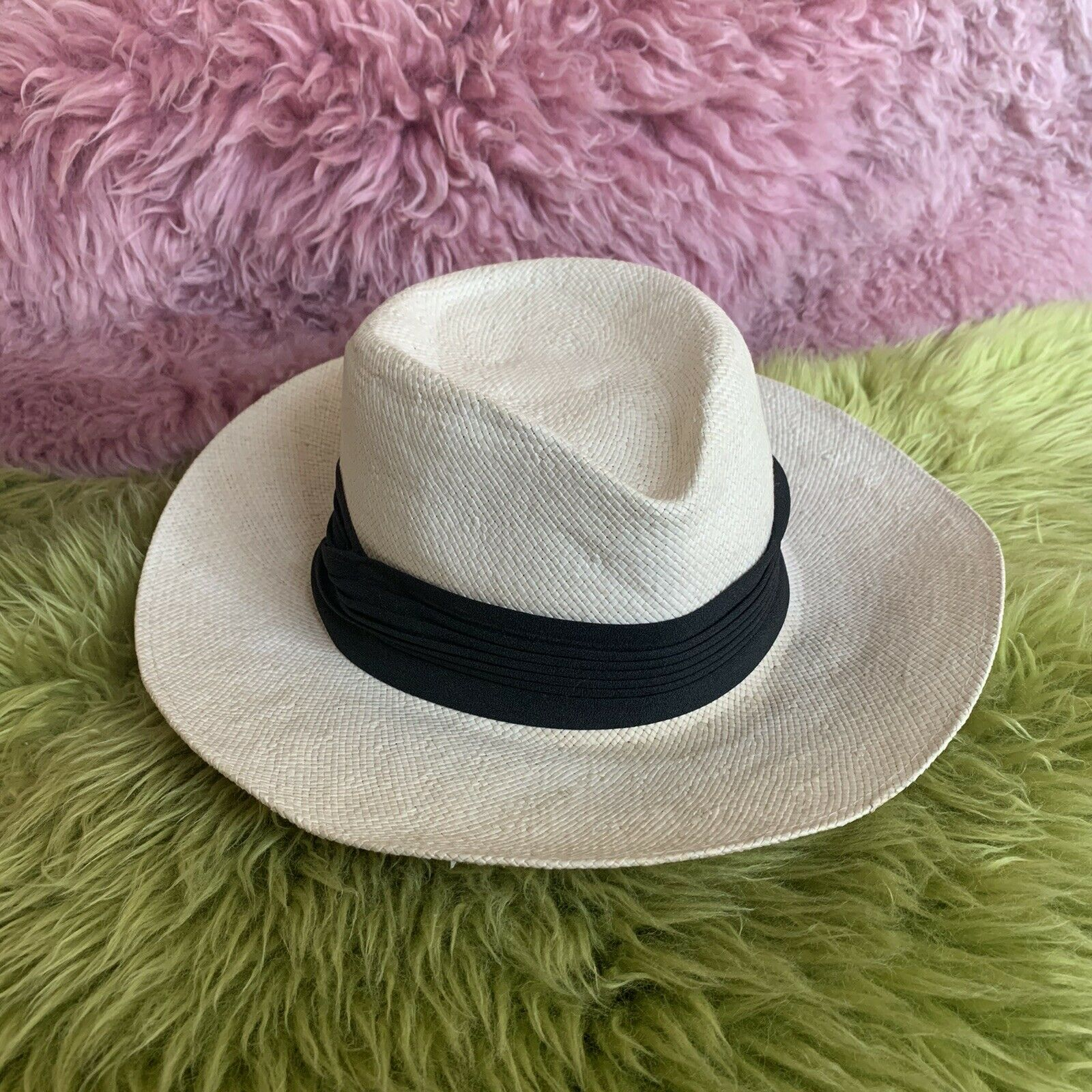 Vintage 70s Does 40s Women's Smooth Criminal Whit… - image 2