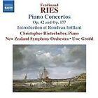 Ferdinand Ries - : Piano Concertos, Vol. 5 (2012)