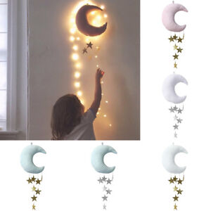Wall-Backdrop-Children-Room-Hanging-Moon-Stars-Stuffed-Decor-for-Baby-Bedroom-B
