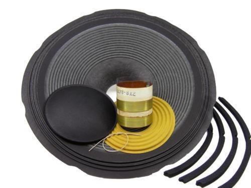 Recone Kit for JBL VT4880 2258HPL 8 Ohm 18  Woofer SS Audio Speaker Repair Parts