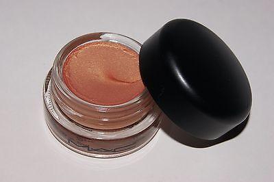 "Mac Eyeshadow Pro Longwear Paint Pot ""RUBENEQUE"" BRAND NEW IN BOX 100%Authentic"