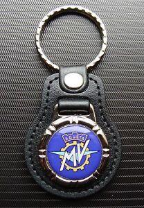 MV-Agusta-Llavero-key-ring-Brutale-Corsa-America-Hydrogen-Gladio-Walle-Oro-Mamba