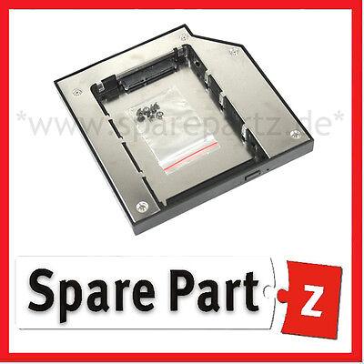 Stetig Ultrabay Einbaurahmen Lenovo Thinkpad Edge E530 E530c E535 Zweite Festplatte Ssd
