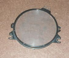 1969 1970 Cougar Hardtop Convertible XR7 Eliminator ORIG DASH GAUGE LENS