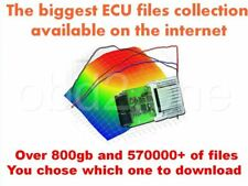 570000+ Of ECU Files, damos, chip tuning, dumps for WinOls, KESS, KWP2000, MPPS