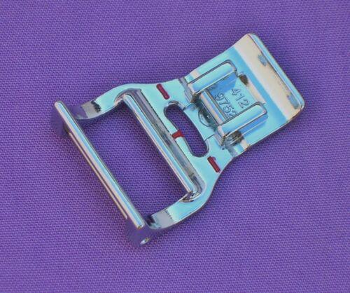 CHENILLE FOOT FITS HUSQVARNA VIKING SEWING MACHINES #4129752-45