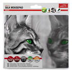 Speedlink Silk Mousepad With Cat Reflection Design