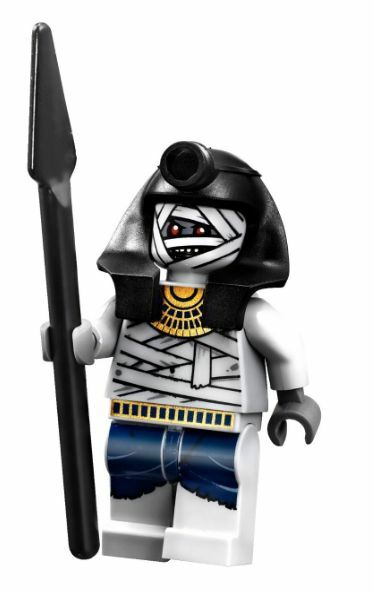 LEGO® 7326 Pharaoh's Quest Quest Quest SPHINX NEU OVP NEW MISB to 7327 7325 7307 7306 7305 B 49939f