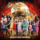 Strictly Come Dancing Official 2017 Calendar - Square 305x305mm Wall Danilo