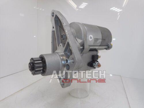 RJ Anlasser Starter Rover 75 2.0 2.5 V6 Tourer 228000-7710 NAD100952 NEU