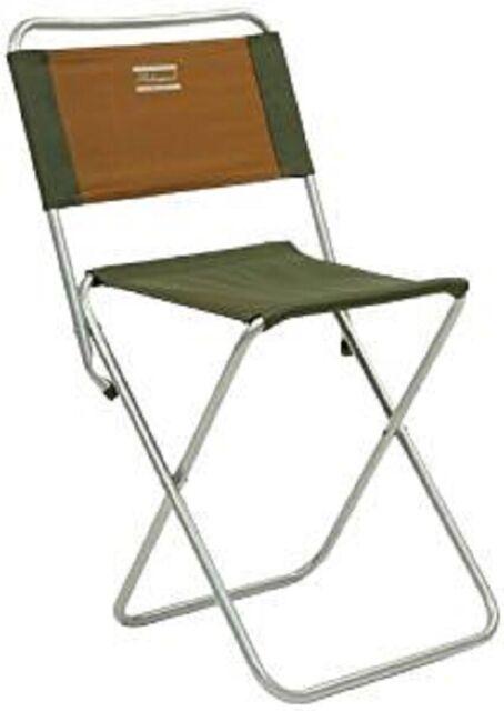 Shakespeare Folding Backrest Stool 1154486 Angelstuhl Stuhl Chair Carp Chair Sport