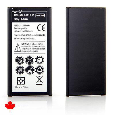 Samsung Galaxy S5 Neo Replacement Battery SM-G903 SM-G903W8 EB-BG900BBC 2800mAh