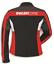Ducati-Corse-Windproof-3-Windstopper-Damen-Jacke-Schwarz-Rot-Groesse-M Indexbild 2