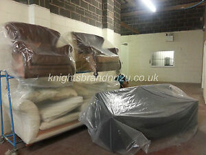 Furniture-Sofa-Settee-Chair-Chaise-Lounge-Dust-Storage-amp-Removal-Cover-Bag