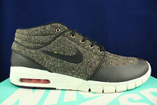best authentic 5c9e1 a5961 item 4 NIKE STEFAN JANOSKI MAX MID TXT BAROQUE BROWN LASER CRIMSON 807507  206 SZ 8 -NIKE STEFAN JANOSKI MAX MID TXT BAROQUE BROWN LASER CRIMSON 807507  206 ...