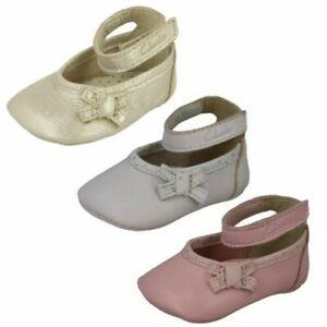 Girls Clarks First Shoes Baby Harper | eBay