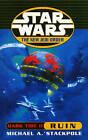 Star Wars: The New Jedi Order - Dark Tide Ruin by Michael A. Stackpole (Paperback, 2000)