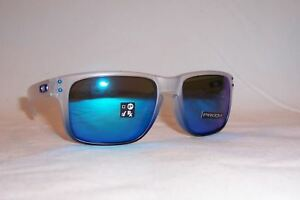 e427d95337 Image is loading New-Oakley-Sunglasses-HOLBROOK-OO9102-G5-SAPPHIRE-PRIZM-