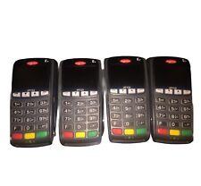 Lot Of 4 Ingenico Ipp350 Pos Payment Terminal Pin Pad Credit Card Reader