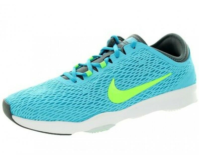 Nike Performance Womens Zoom Fit Training shoes, Size EUR 38, New in Box