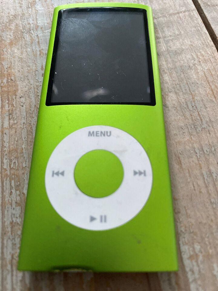 iPod, iPod Nano, 8 GB