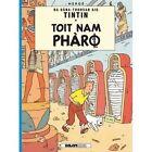 Tintin: Toit Nam Pharo (Gaelic) by Herge (Paperback, 2014)