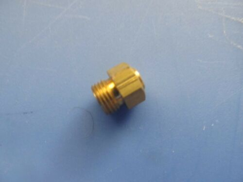 Humphrey Gas Products Standard Natural Gas Nozzle #L9-51A