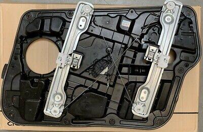 Sonata 2011 2014 Left Driver Door Power Window Regulator New Original Hyundai Ebay