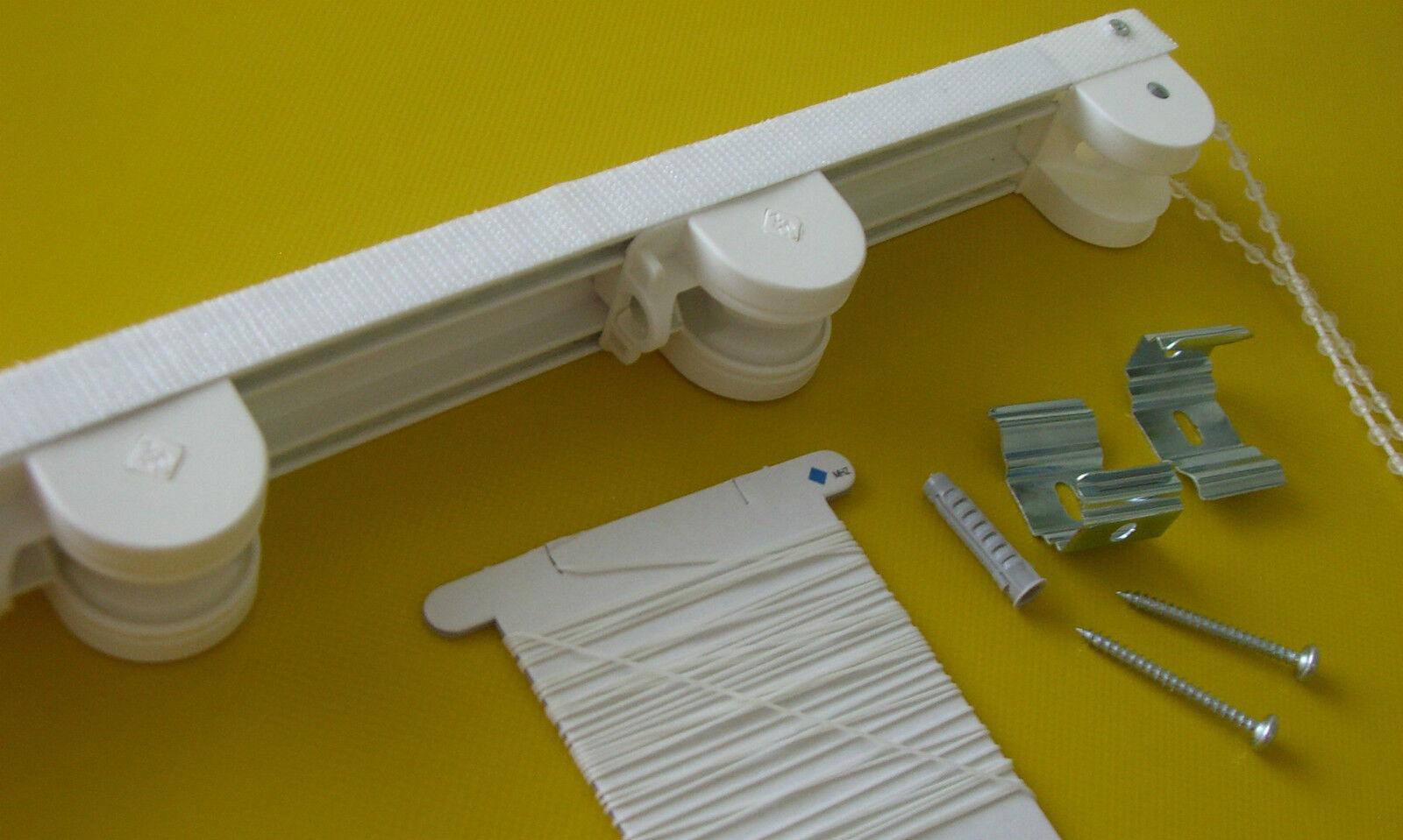 Raffrollotechnik Ambiente Raffrollo Gardinen Vorhang Faltrollo MHZ Hachtel  | Online Outlet Shop