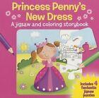 Princess Penny's New Dress by Marie Allen, Rose Elliot (Hardback, 2014)