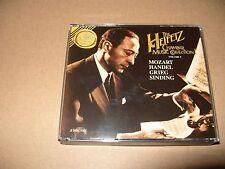 Heifetz,Jascha: Chamber Music Collection I (1996) 2 cd set Near Mint condition