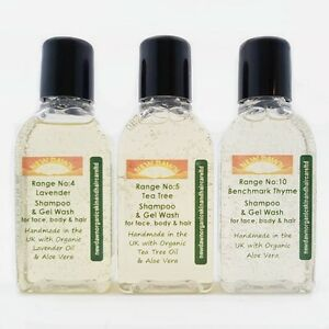 HEAD-LICE-NITS-SCABIES-removal-Organic-Shampoo-amp-Body-Wash-Sample-Pack-Remedy