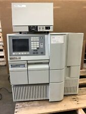 Waters Alliance Hplc Liquid Chromatography 2695 Separation Module With 2996 Pda