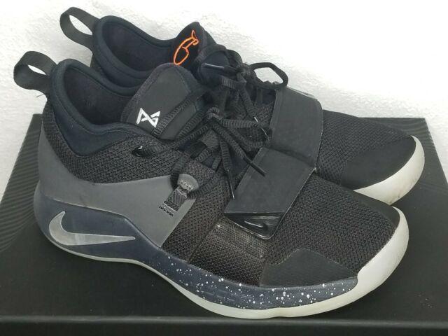 Nike Paul George PG 2.5 Triple Black