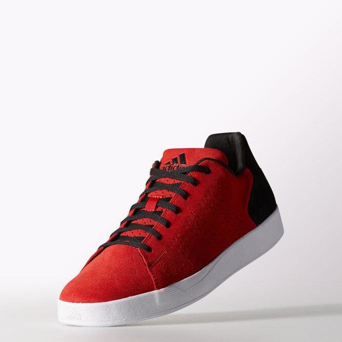 Nuova ginnastica-shoes-size Uomo adidas s rose lakeshore scarpe da ginnastica-shoes-size Nuova 11,11.5 0b9242