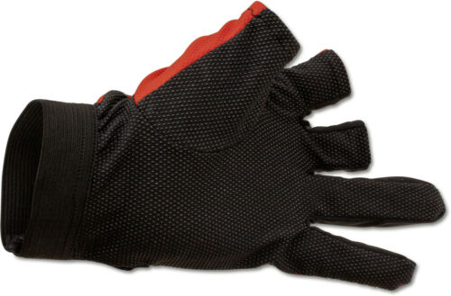 Magic Trout MT Handschuh Angelhandschuh stretch Forelle fingerlos angeln