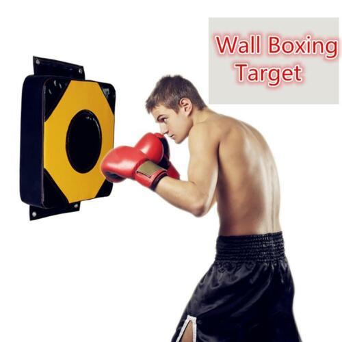Wall Punch Pad Boxing Taekwondo Foot Target Wing Chun Training Sanda Sandbag